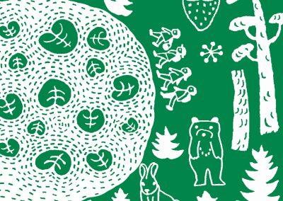 pattern works portfolio_MYSUOMI- METSÄ